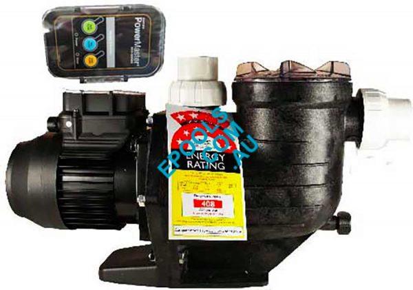 davey powermster eco pump