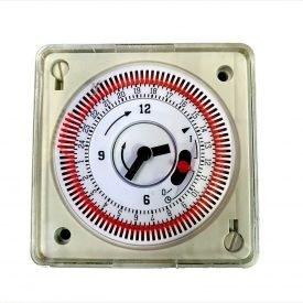 generic analog time clock AUS01