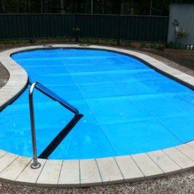 abgal 250 micron swimming pool solar cover