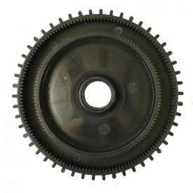 The Poolcleaner Gen2 or Aquanaut Wheel under-side