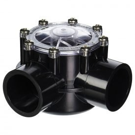 jandy 90 degreee srping loaded check valve