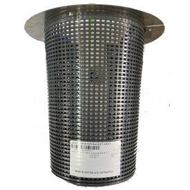 astral leaf canister large basket