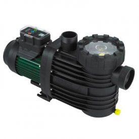 badu eco touch pool pump