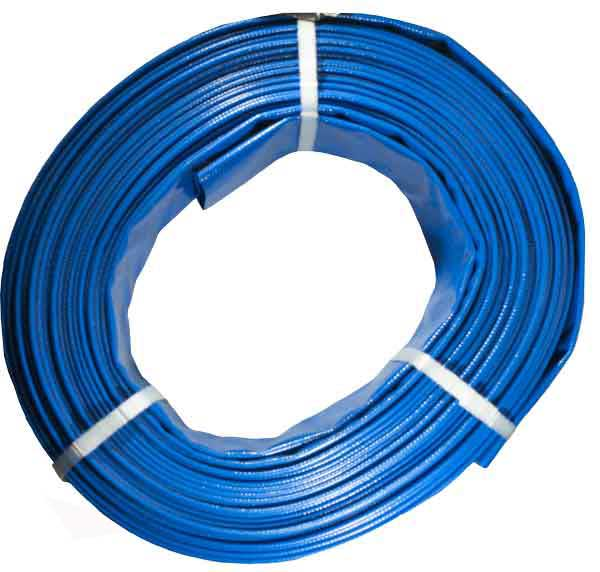 Barfell Lay Flat 50mm hose