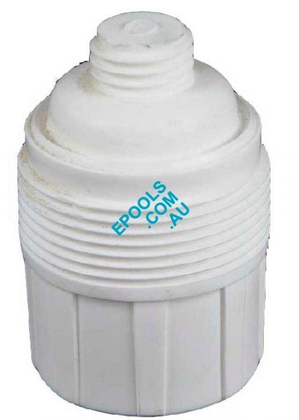poolrite s1800 main drain control plug