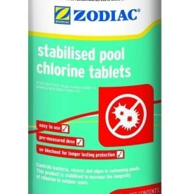 zodiac once a week tablets