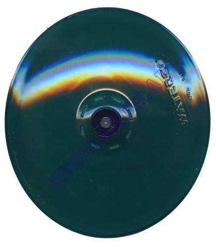 waterco litestream green screw on lens