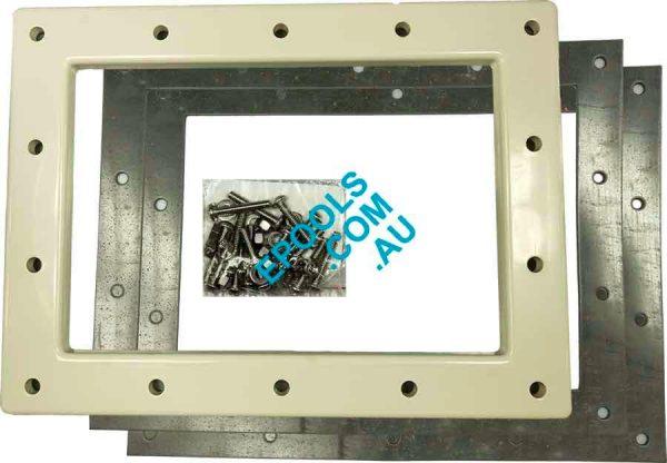 clark skimmer box face parts