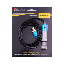 davey smart pump pre 18 ph probe