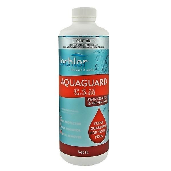 lochlor aquaguard 1lt