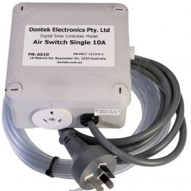 dontek air switch single