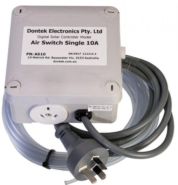 dontek air switch single