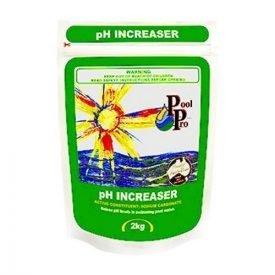 pool spa soda ash ph up