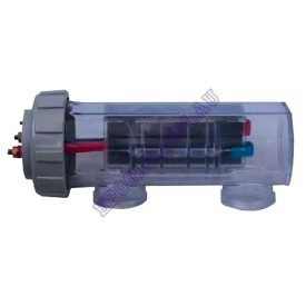 poolrite generic magna blue salt chlorinator cell